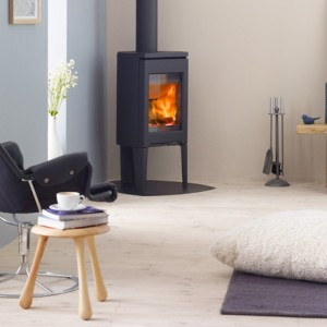 choosing wood burning or multifuel stove